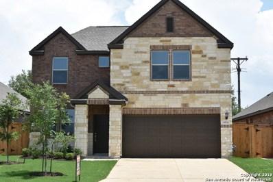 8834 White Crown, San Antonio, TX 78254 - #: 1235183