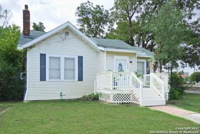 342 W Norwood Ct, San Antonio, TX 78212 - #: 1264686