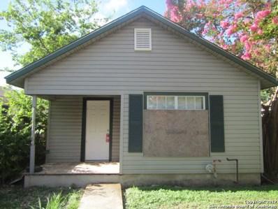 2042 W Laurel, San Antonio, TX 78201 - #: 1270969
