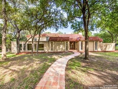 1347 Lockhill Selma Rd, San Antonio, TX 78213 - #: 1280670