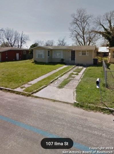 111 Ilma St, San Antonio, TX 78220 - #: 1287719