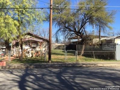2113 W Gerald Ave., San Antonio, TX 78211 - #: 1289045