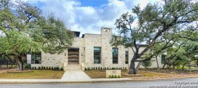 102 Regents Park, San Antonio, TX 78230 - #: 1293791