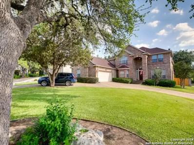 1 Cressida, San Antonio, TX 78248 - #: 1295308
