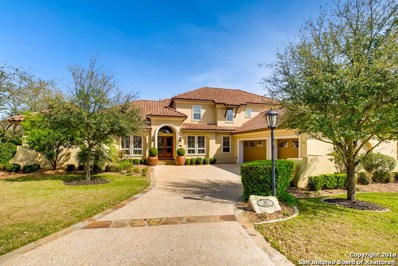 10 Kings View, San Antonio, TX 78257 - #: 1297734