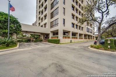 4001 N New Braunfels Ave UNIT 204, San Antonio, TX 78209 - #: 1300776