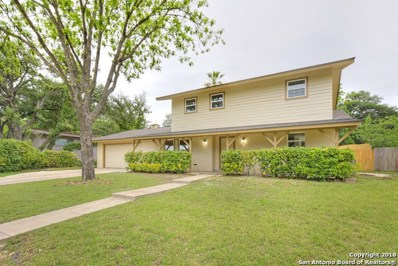 8726 Sagebrush Ln, San Antonio, TX 78217 - #: 1305501