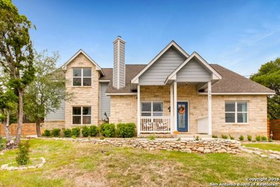 1067 Rimrock Cove, Spring Branch, TX 78070 - #: 1306119
