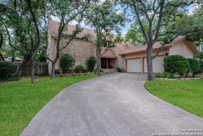 12815 Castle George St, San Antonio, TX 78230 - #: 1306316