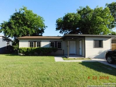 174 Dafoste Ave, San Antonio, TX 78220 - #: 1306906