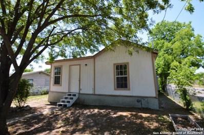 573 N San Bernardo Ave, San Antonio, TX 78228 - #: 1307090