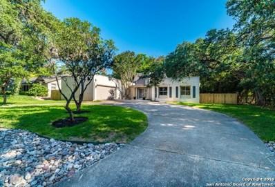 273 Cave Ln, San Antonio, TX 78209 - #: 1307191