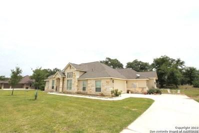113 Abrego Trail Dr, Floresville, TX 78114 - #: 1307825