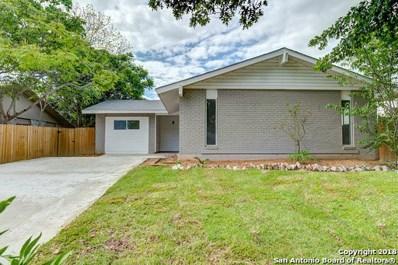13607 Coleridge St, San Antonio, TX 78217 - #: 1308573
