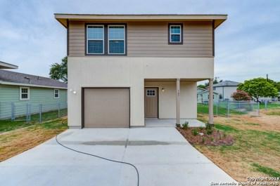 147 Villa Arboles, San Antonio, TX 78228 - #: 1309082