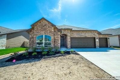 833 Gray Cloud Drive, New Braunfels, TX 78130 - #: 1309689
