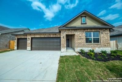 808 Gray Cloud Drive, New Braunfels, TX 78130 - #: 1309692