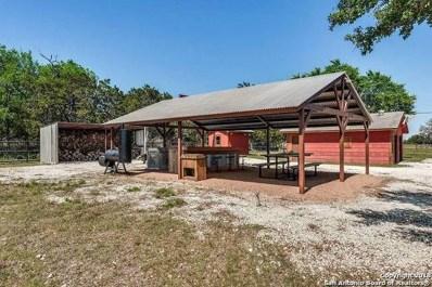 8 Flat Rock Creek Rd, Comfort, TX 78013 - #: 1311108