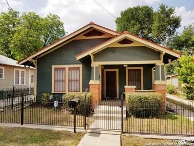 711 Evergreen Ct, San Antonio, TX 78212 - #: 1311322