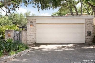 11618 Caprock St, San Antonio, TX 78230 - #: 1311355