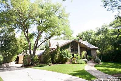 711 Ridgemont Ave, Terrell Hills, TX 78209 - #: 1312011
