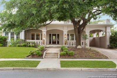 151 E Lullwood Ave, San Antonio, TX 78212 - #: 1312135