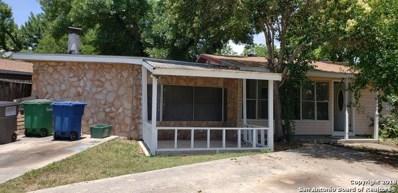 235 Saratoga Dr, San Antonio, TX 78213 - #: 1313083