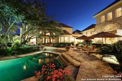 4 Davenport Ln, San Antonio, TX 78257 - #: 1313136