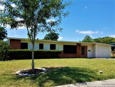 422 E Rampart Dr, San Antonio, TX 78216 - #: 1314944
