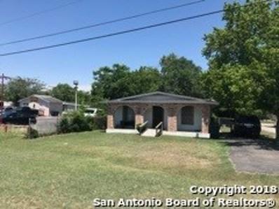1806 S Business Ih 35, New Braunfels, TX 78130 - #: 1315341