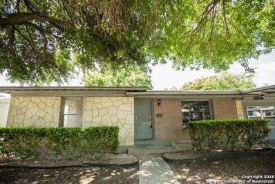 122 Eland Dr, San Antonio, TX 78213 - #: 1315405