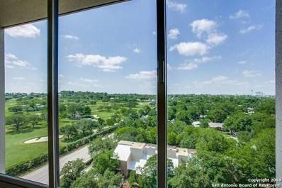 4001 N New Braunfels Ave UNIT 708, San Antonio, TX 78209 - #: 1315583