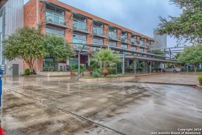 1339 S Flores St UNIT 203, San Antonio, TX 78204 - #: 1316658