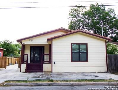 611 S San Dario Ave, San Antonio, TX 78237 - #: 1317296
