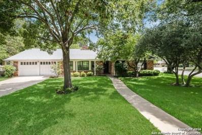 2927 Larkwood Dr, San Antonio, TX 78209 - #: 1317739