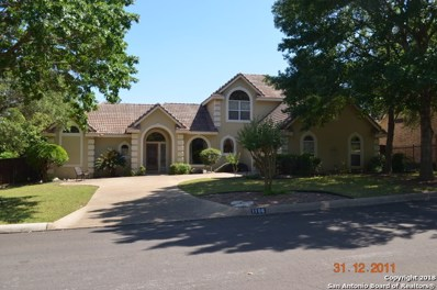 1106 Harvest Wood, Bexar Co, TX 78258 - #: 1317804