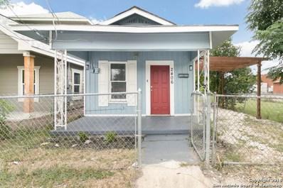 2406 Guadalupe St, San Antonio, TX 78207 - #: 1318742