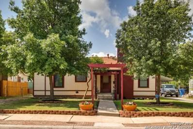 532 Westwood Dr, San Antonio, TX 78212 - #: 1318805