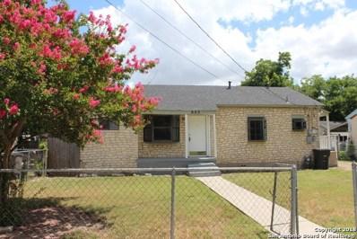 622 Royston Ave, San Antonio, TX 78225 - #: 1319245