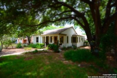 503 W Lynwood Ave, San Antonio, TX 78212 - #: 1320057