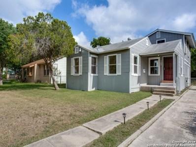 107 Christine Dr, San Antonio, TX 78223 - #: 1322061