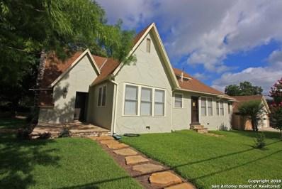 301 W Lullwood Ave, San Antonio, TX 78212 - #: 1322420