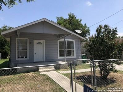 133 Colby St, San Antonio, TX 78237 - #: 1323360