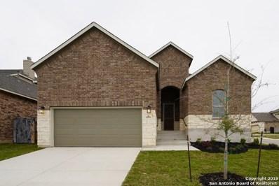 12076 Pitcher Road, San Antonio, TX 78253 - #: 1323486
