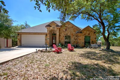 388 Rolling View Ct, Canyon Lake, TX 78133 - #: 1323905