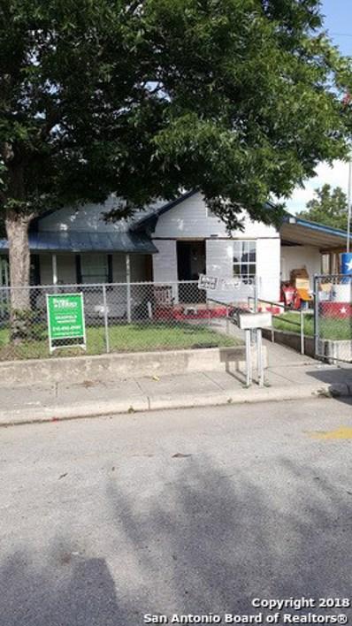 306 Carolyn St, San Antonio, TX 78207 - #: 1324862