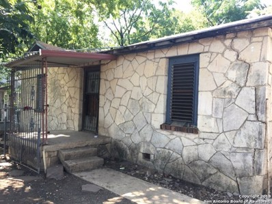 1614 Alametos, San Antonio, TX 78201 - #: 1325550