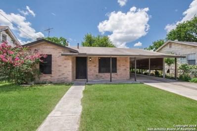 334 McCauley Blvd, San Antonio, TX 78221 - #: 1326824
