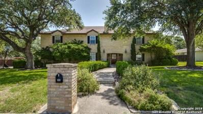 205 Vista Robles St, San Antonio, TX 78232 - #: 1326894