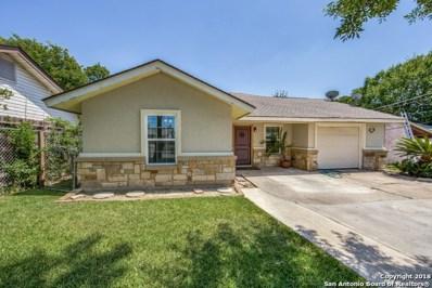 5630 Bienville Dr, San Antonio, TX 78233 - #: 1327416